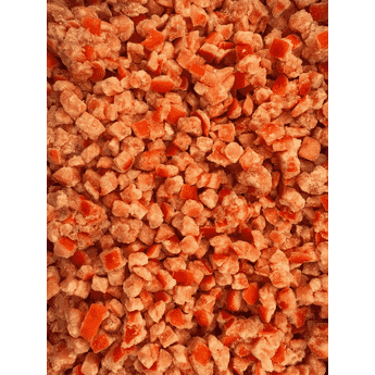 Tomato, diced (Ukraine)