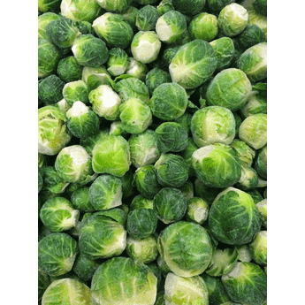 Brussels sprouts (Ukraine)